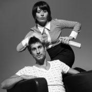 Katharina Schanowski & Christian Wippel