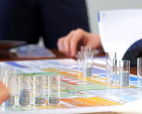 BTI Planspiele vermitteln unternehmerische Kompetenz