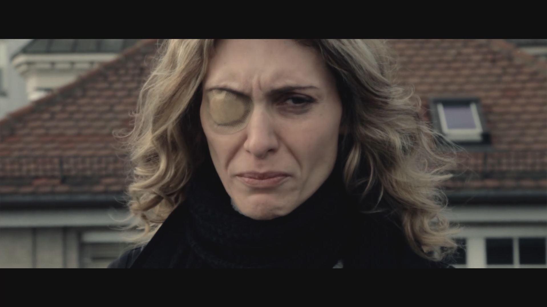 Weinen ohne Tränen Die Diebin