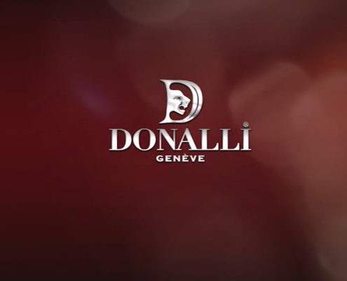 DONALLI LUXURY PRODUCTS SA Artis­tic Jew­ellery & Watches