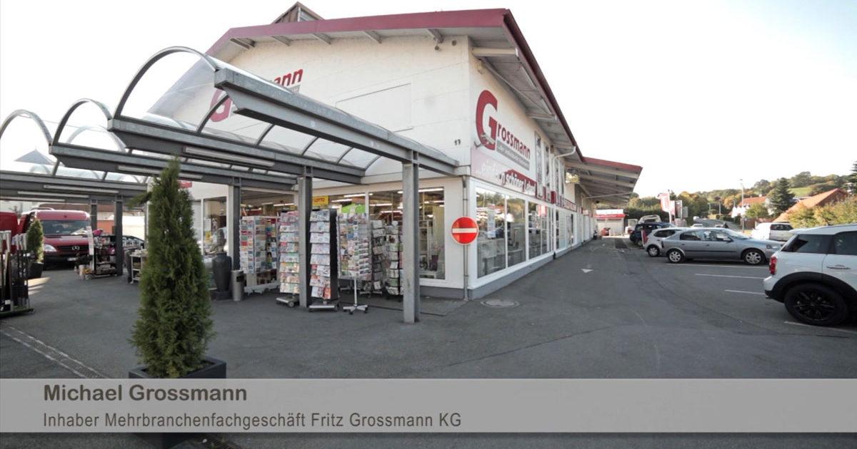 Michael Grossmann Inhaber Shop