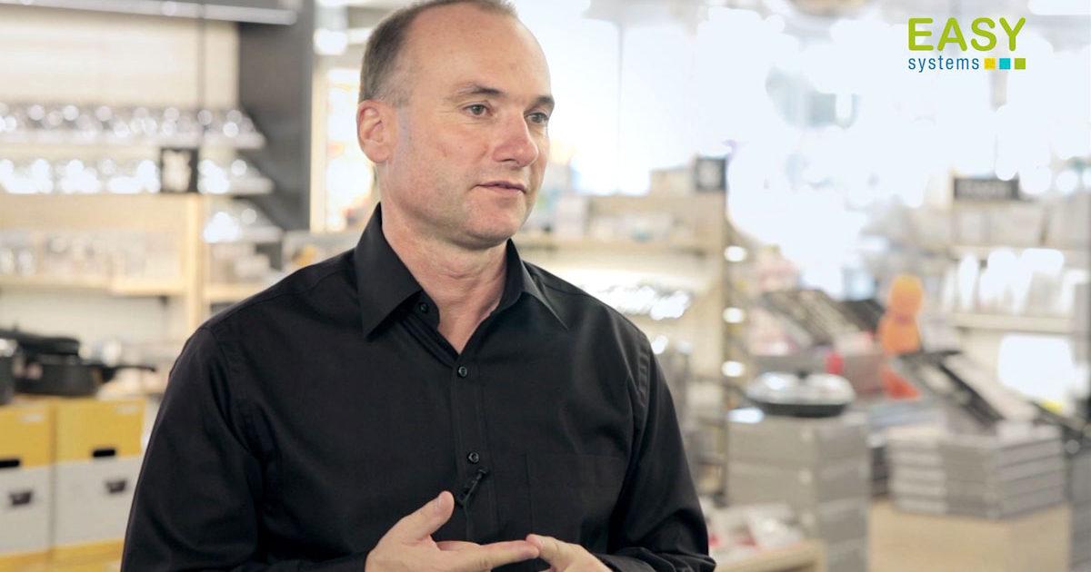 Interview mit Herr Grossmann über Shopwin