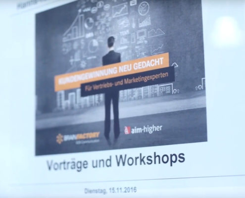 Kundengewinnung neu gedacht - Erfolgreiche Vertriebspräsentationen von Steffen Molll