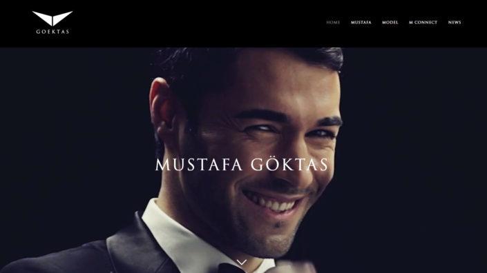Markenbotschafter Mustafa Goektas