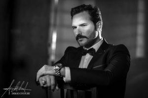 Schauspieler Nazif Kilic
