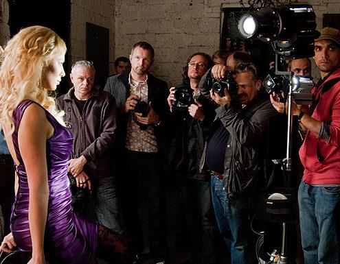 Workshop Fotografie mit Starfotograf