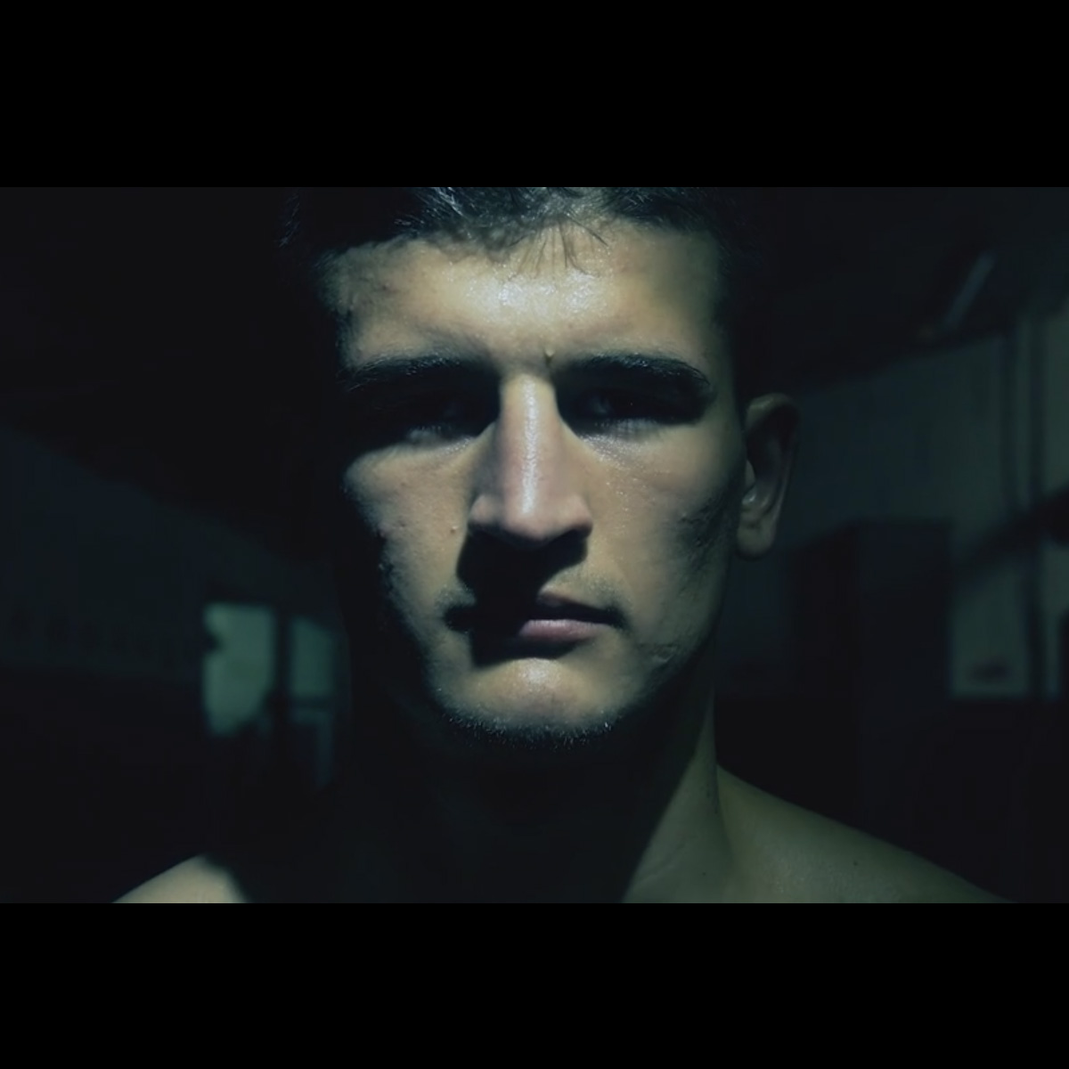 Boxer Mittelgewicht