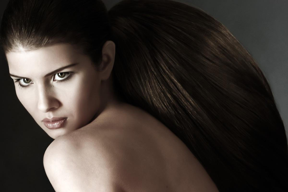 Hair Styling und Make Up
